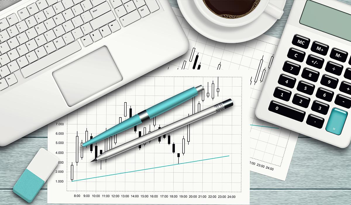membuat laporan keuangan mudah.dengan aplikasi