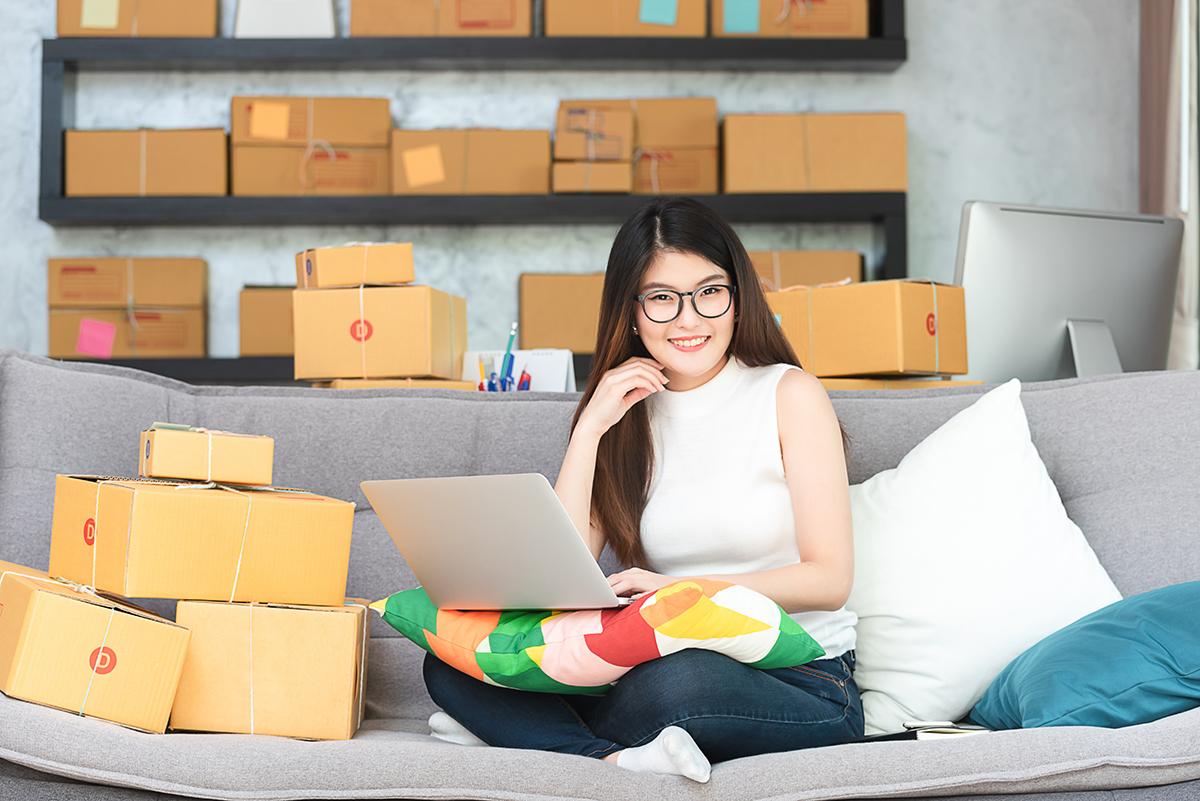Jenis Pajak Bisnis Online Shop di Indonesia