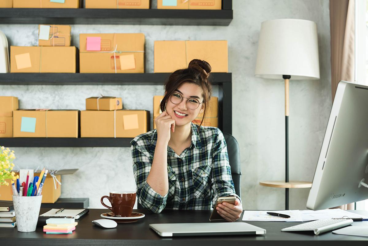 7 Ide Bisnis Online Modal Kecil Yang Mudah Dijalankan