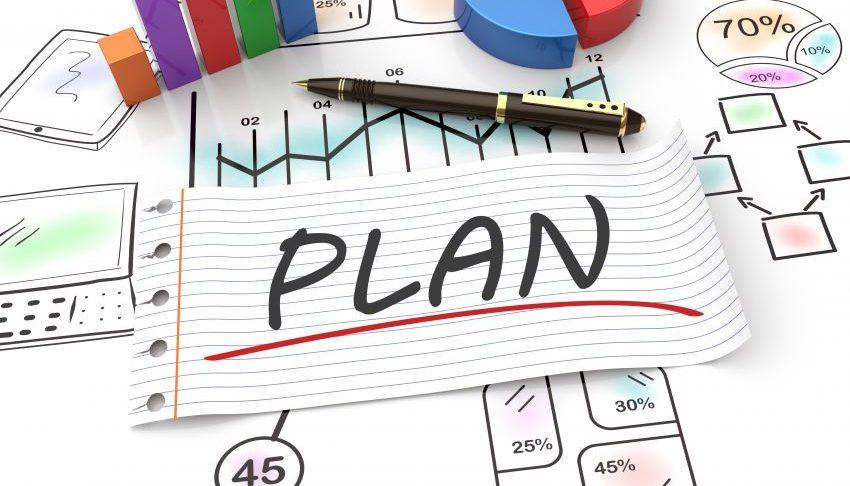 Cara Membuat Bisnis Plan Sederhana Untuk Memulai Usaha