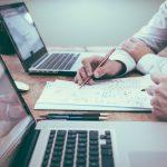 Membuat Laporan Keuangan Manual Aplikasi