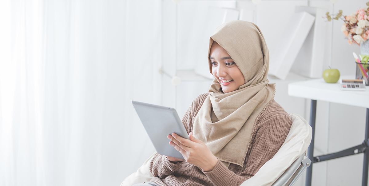 Sistem Keuangan Syariah Indonesia Menduduki Peringkat 4 di Dunia
