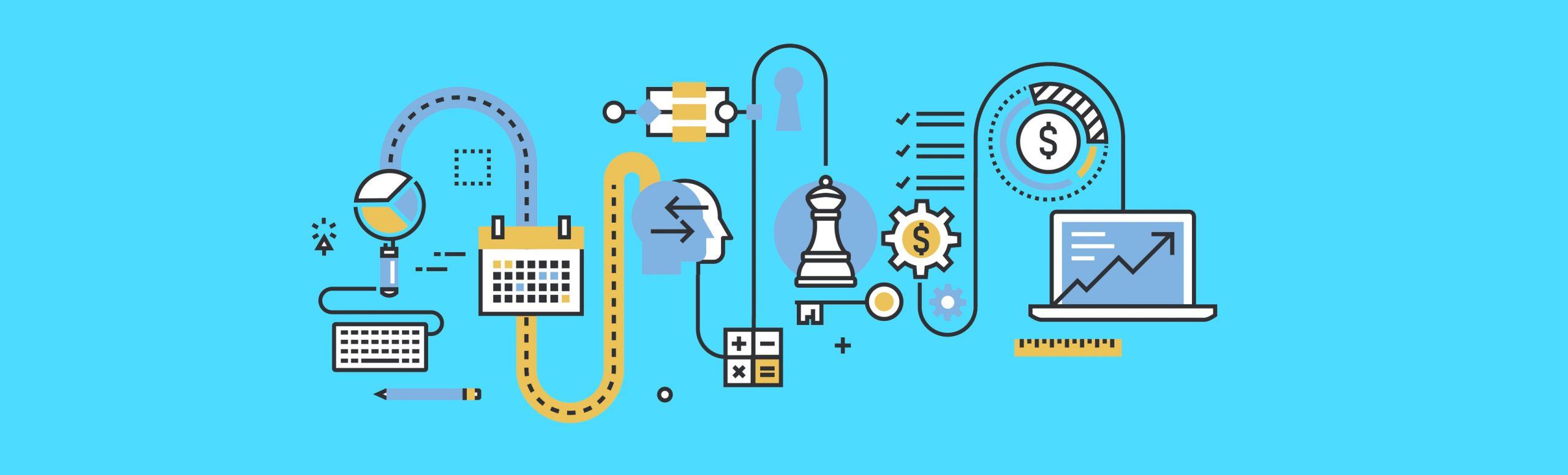 Tahapan Siklus Akuntansi Perusahaan Manufaktur