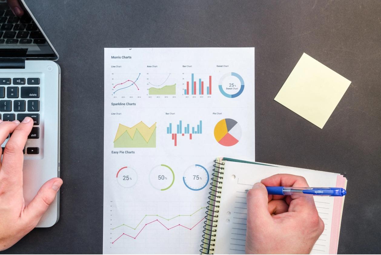 5 Format Laporan Keuangan yang Harus Anda Ketahui