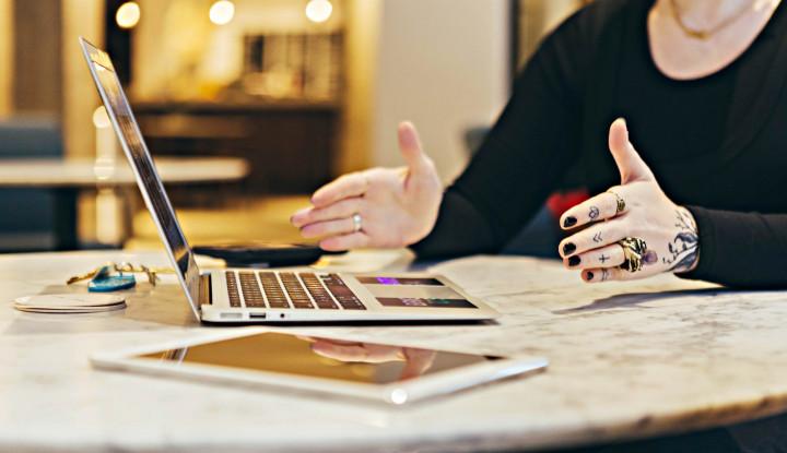 Apa Sih Perbedaan Pengusaha dan Entrepreneur