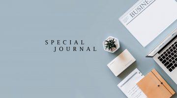 4 Contoh Jurnal Khusus dan Penjelasan Lengkapnya