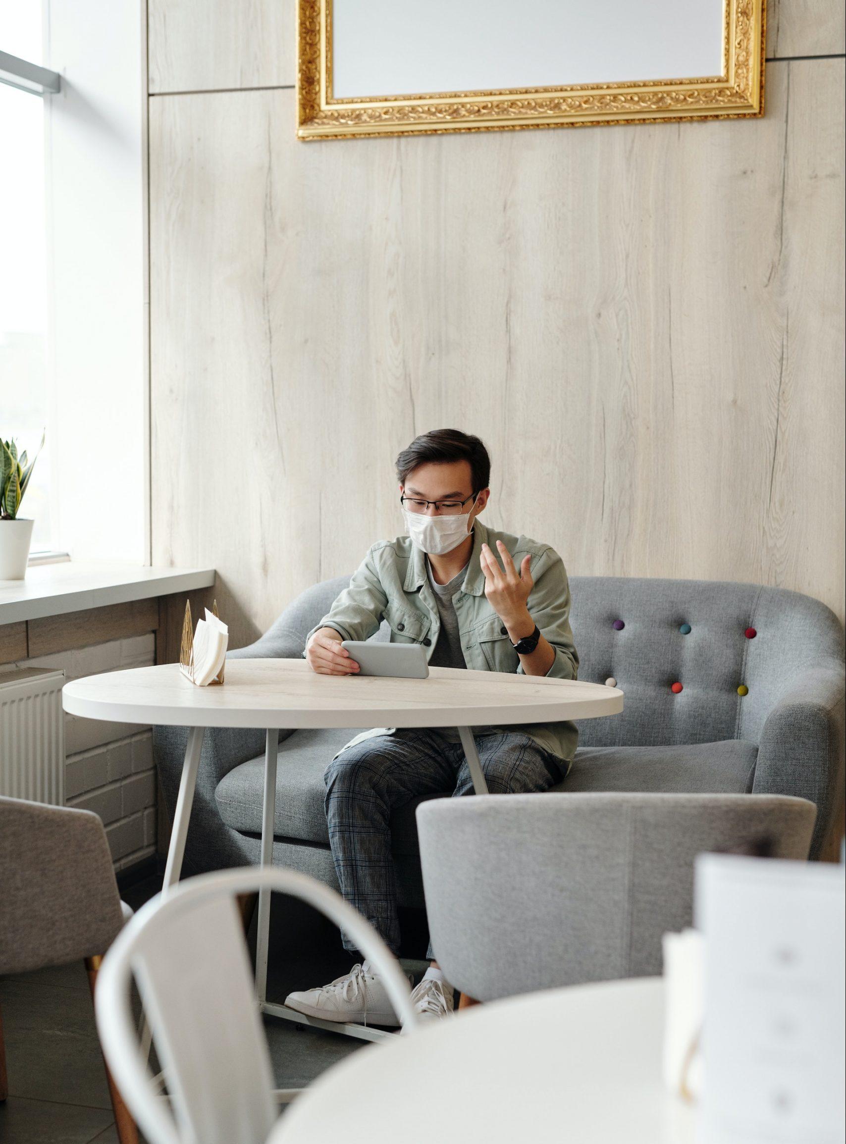 5 Tips Praktis Atur Tim Sales Saat Work From Home (WFH)
