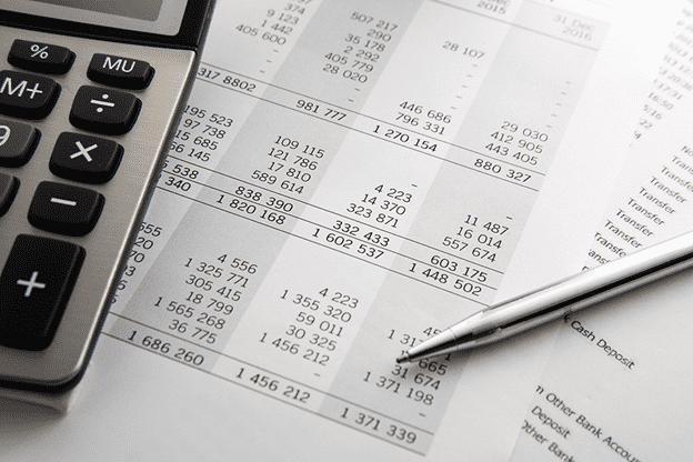 Bagaimana cara membuat laporan keuangan