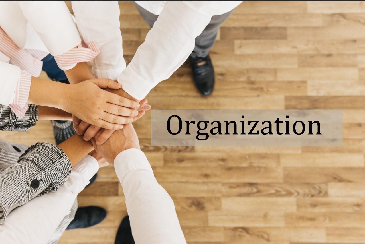 Pengertian Organisasi, Tujuan, dan Manfaat yang dapat Anda Ambil