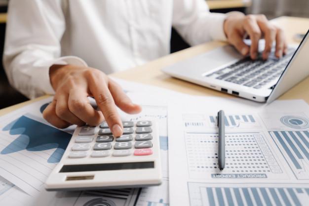analisis rasio keuangan