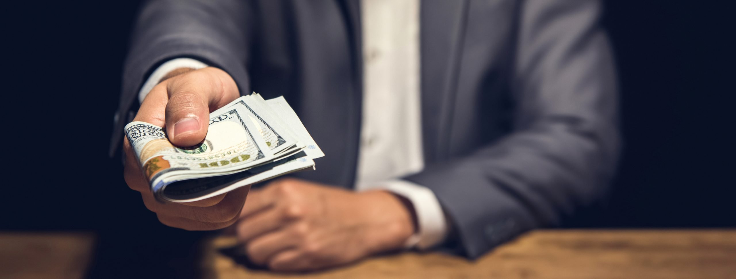 bisnis keuangan
