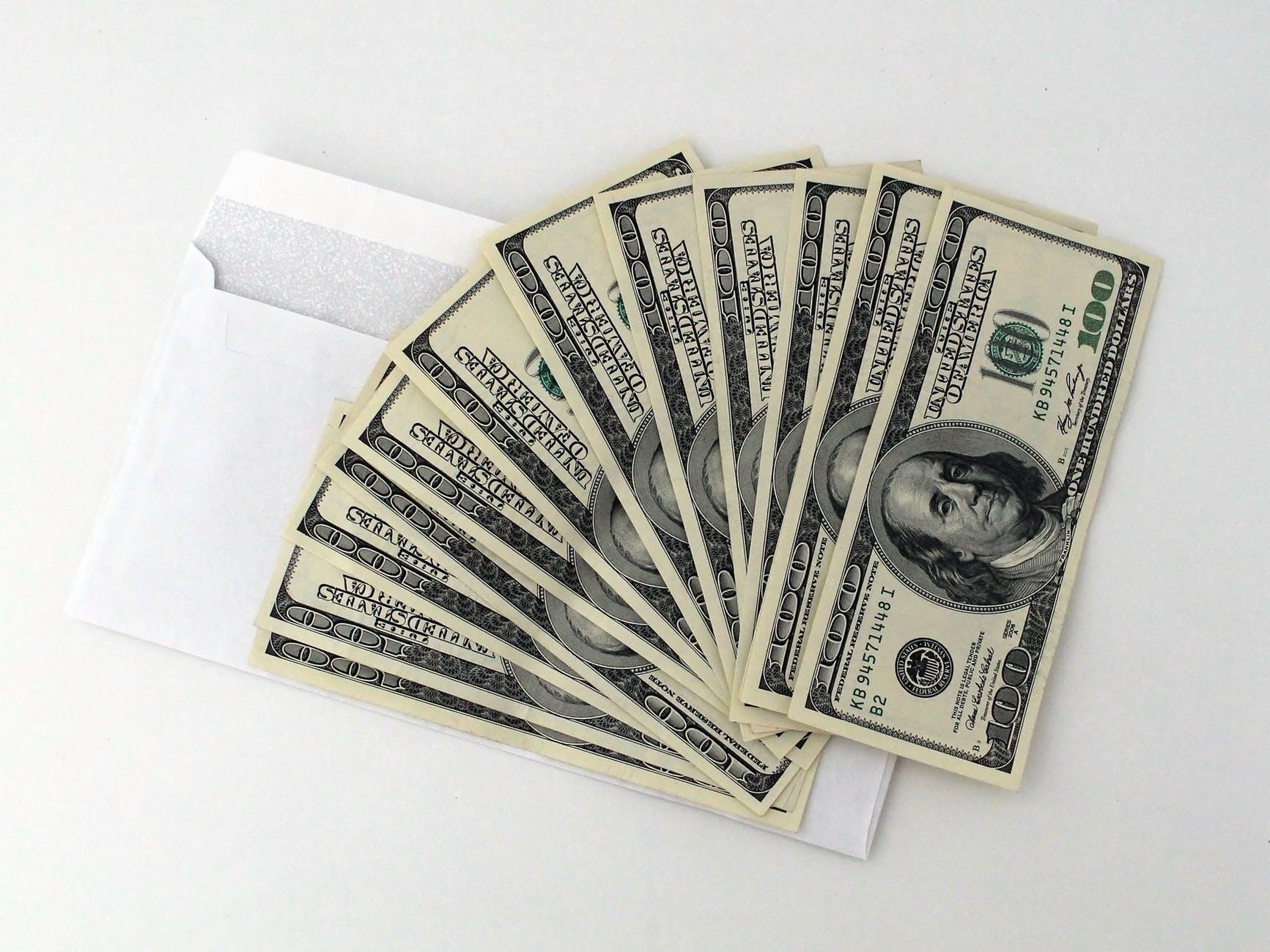 kinerja keuangan