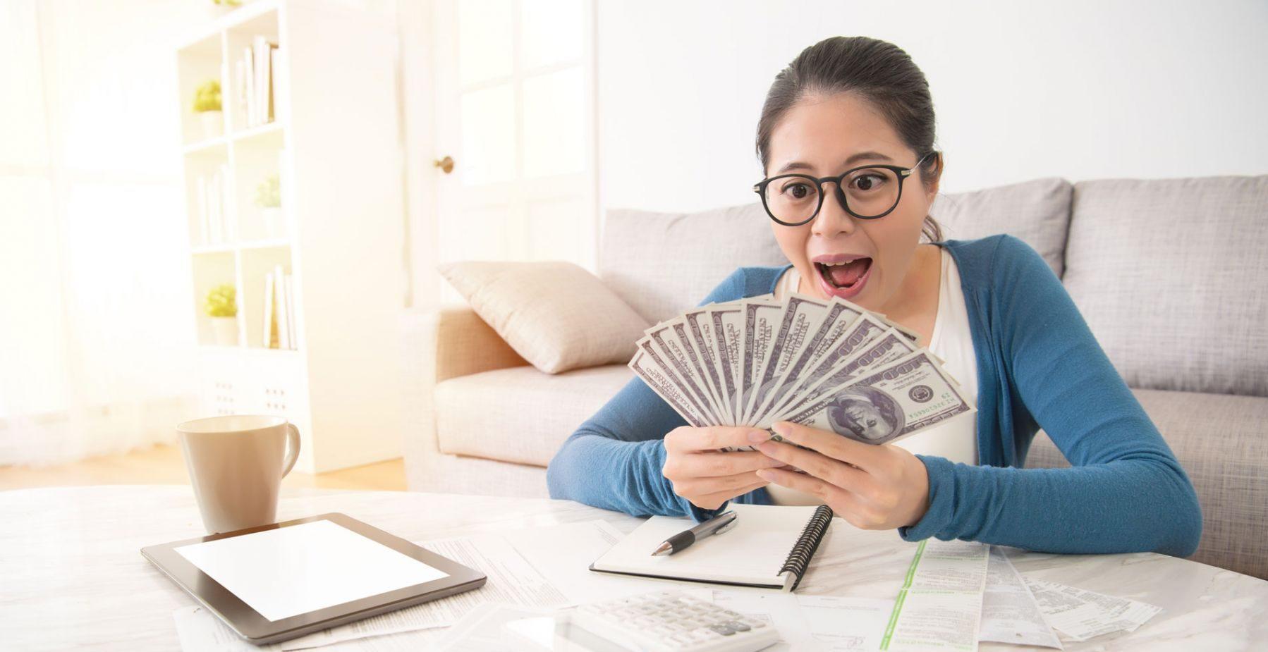 mengatur keuangan ukm