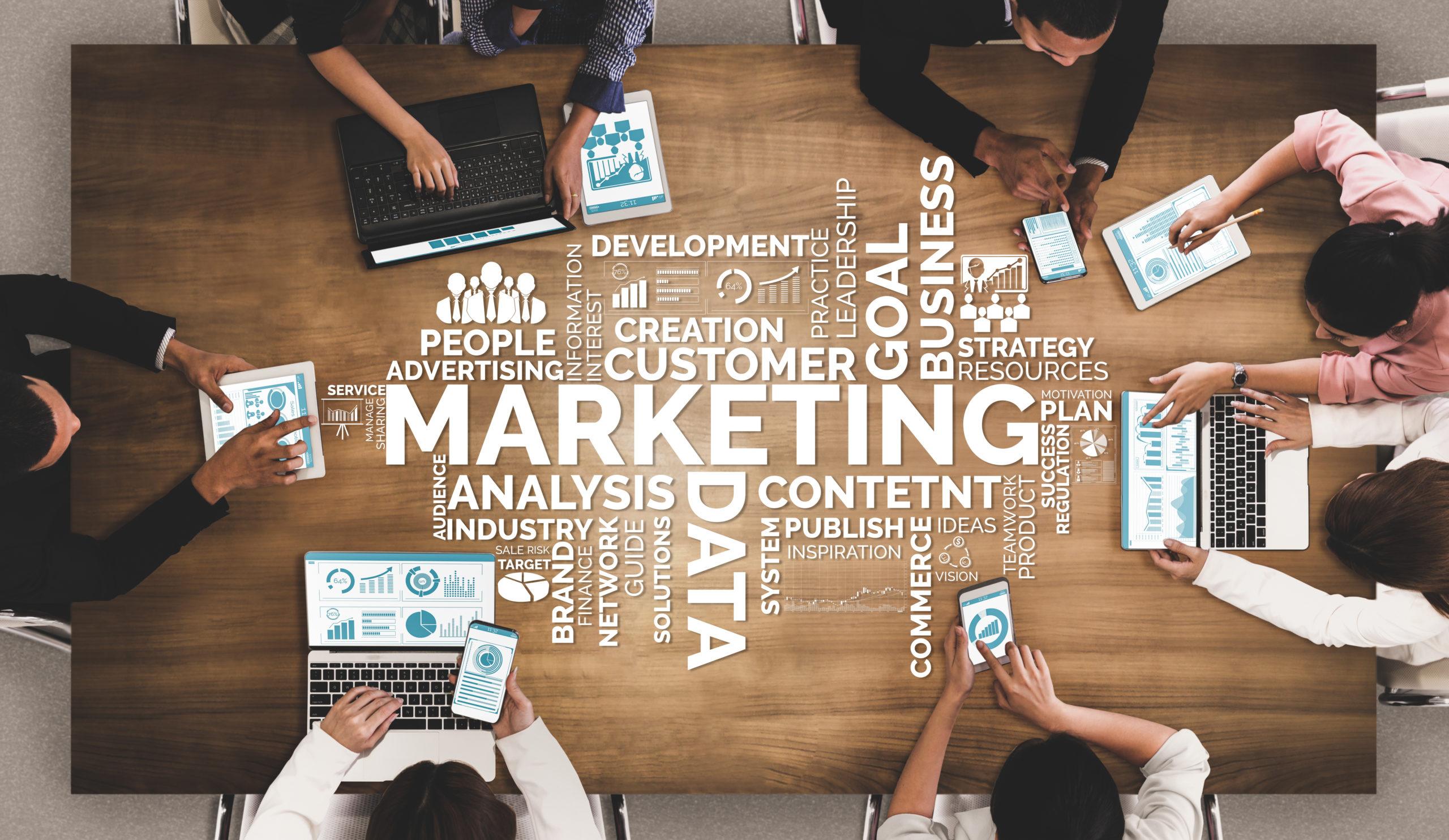 marketing pemasaran