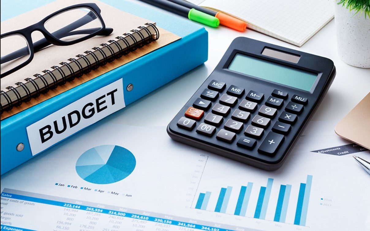 Anggaran Keuangan Pengertian dan Jenis-jenisnya