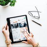 bisnis offline menjadi online