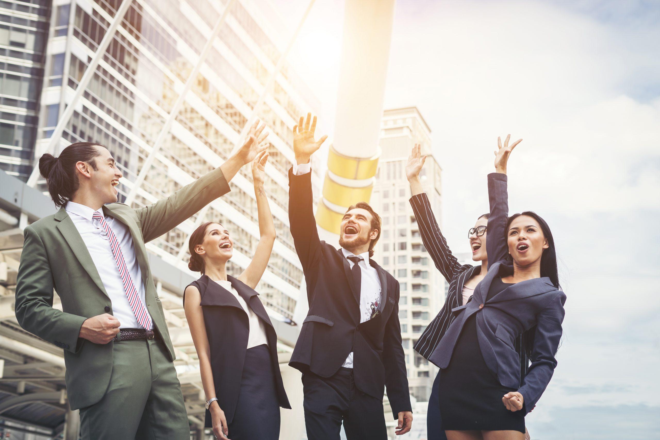 kebiasaan pengusaha sukses