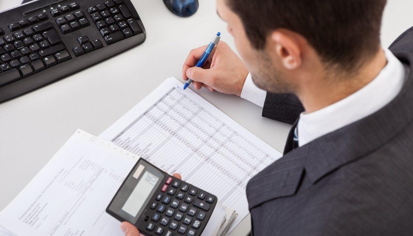 transaksi keuangan