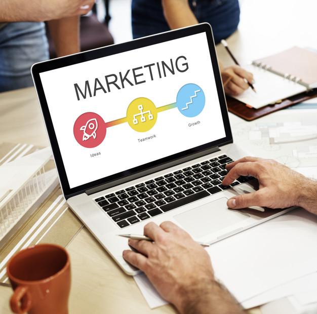 konsep penjulan dan pemasaran