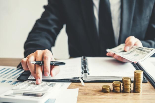 pemisahan keuangan pribadi dan usaha