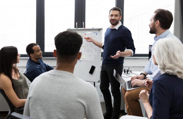 Apa Yang Dimaksud Dengan Komunikasi Bisnis? Simak Selengkapnya