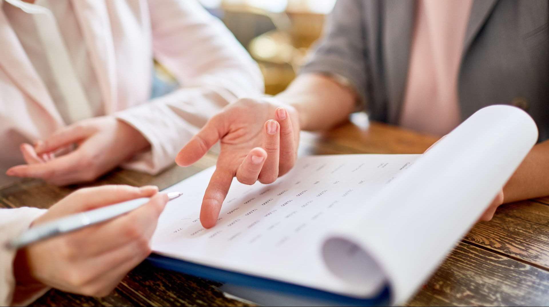 hukum permintaan dan penawaran