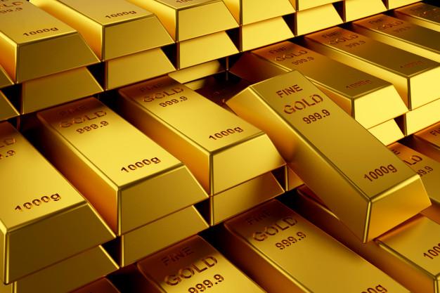 Cara Cuan Dari Emas Menggunakan Strategi Trading Sederhana