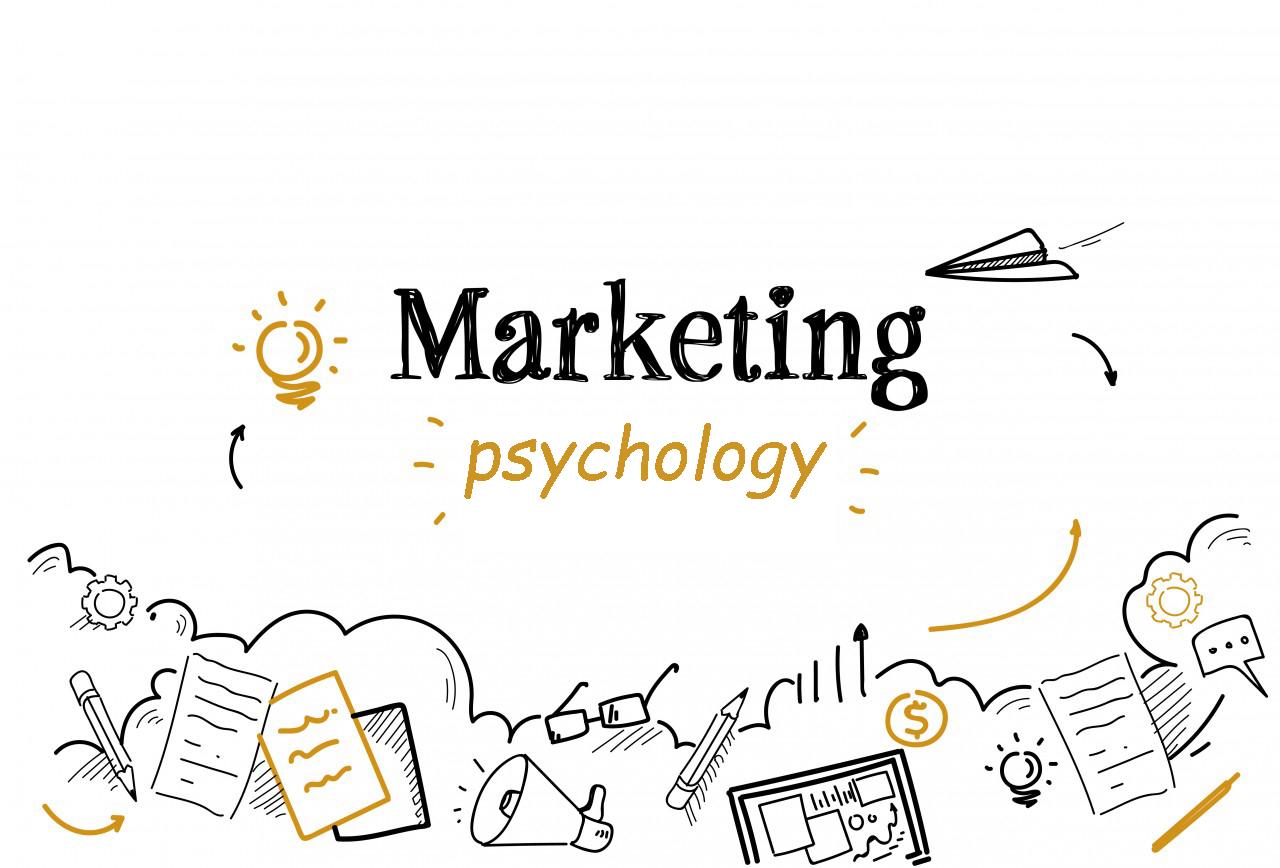 prinsip psikologi marketing