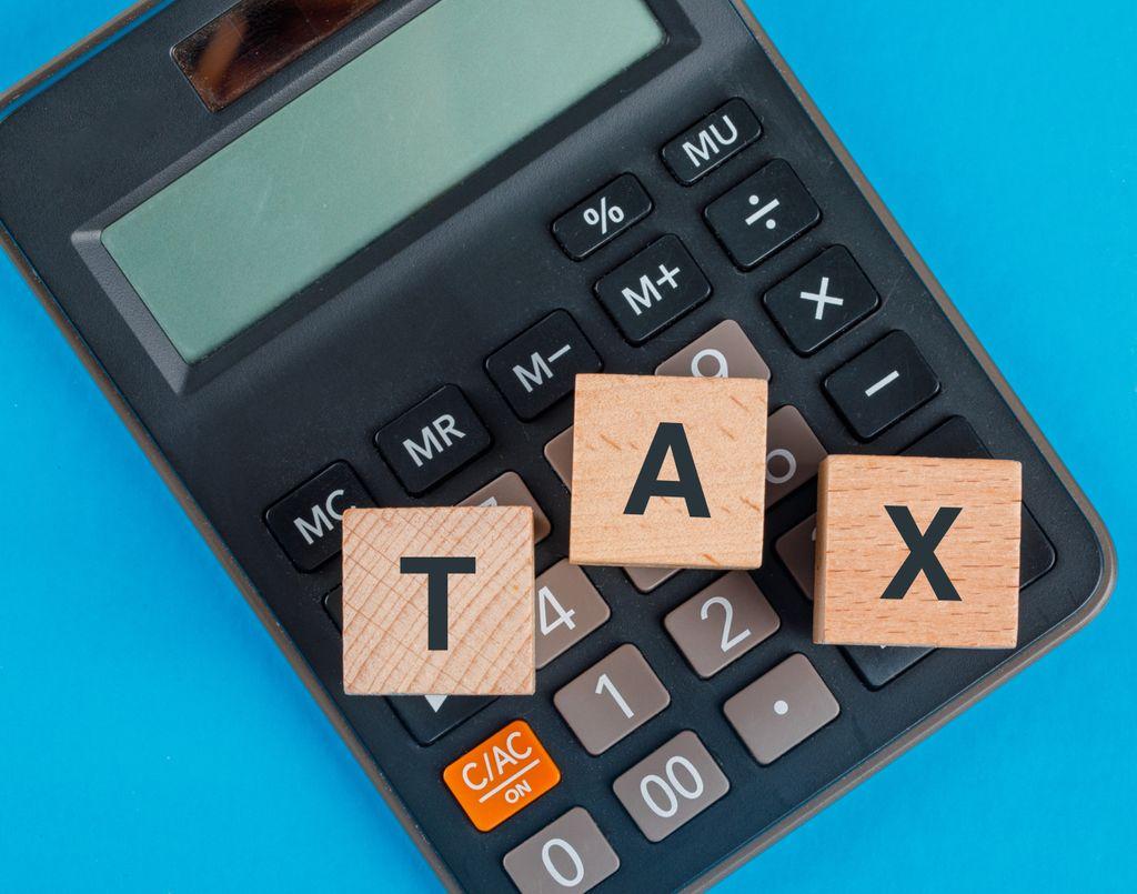 pajak langsung da tidak langsung