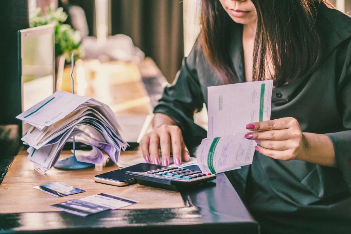 laporan umur hutang