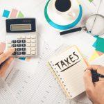 laporan rincian pajak