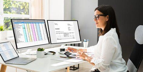 komputerisasi akuntansi