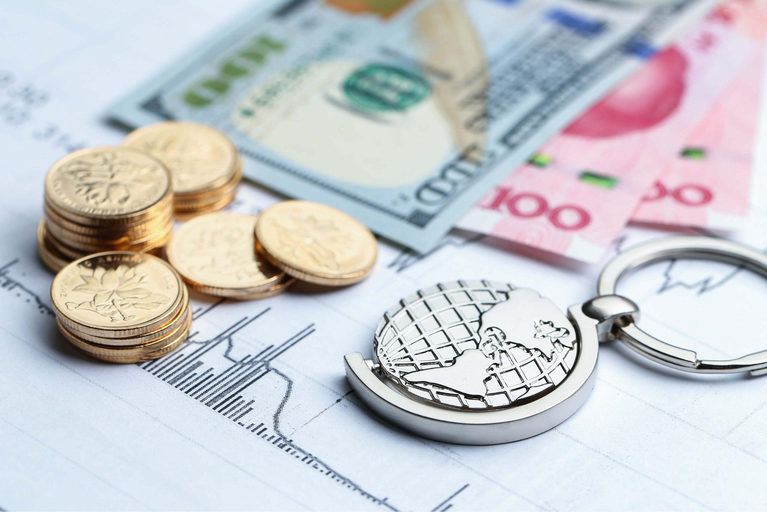 Penghambat Perdagangan Internasional