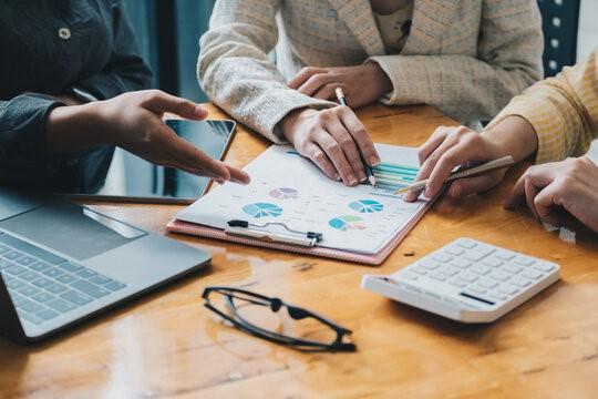 Mengenal manajemen keuangan