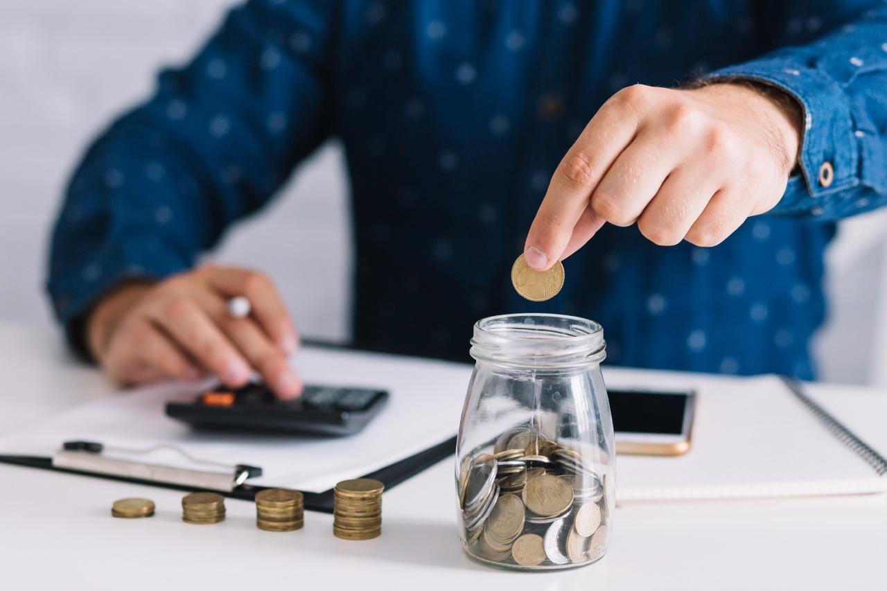 kompensasi lebih bayar laporan pajak
