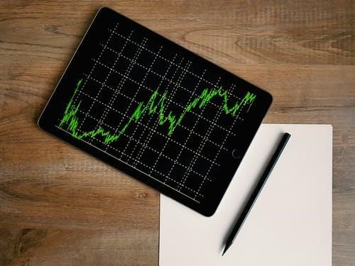 rasio nilai pasar