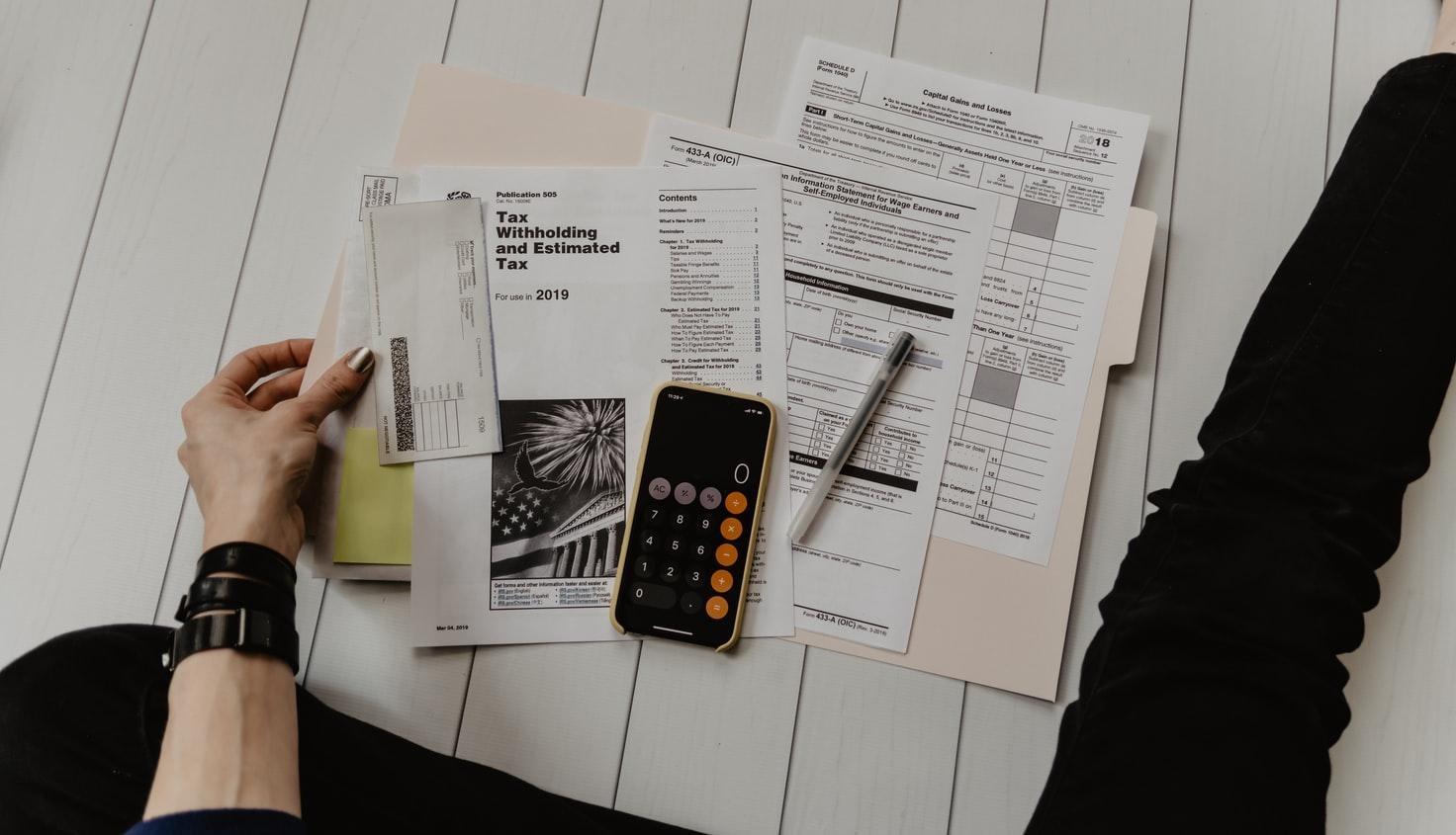 ekstensifikasi dan intensifikasi pajak