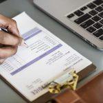 faktur pajak sederhana