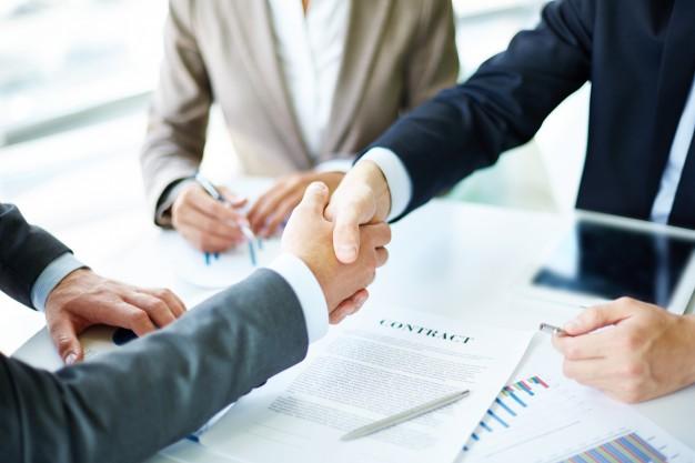 negosiasi dengan supplier