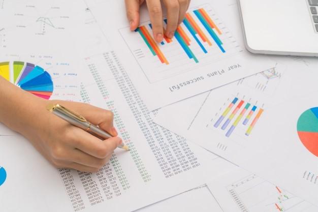 mengatur chart of account