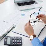 laporan keuangan dasar