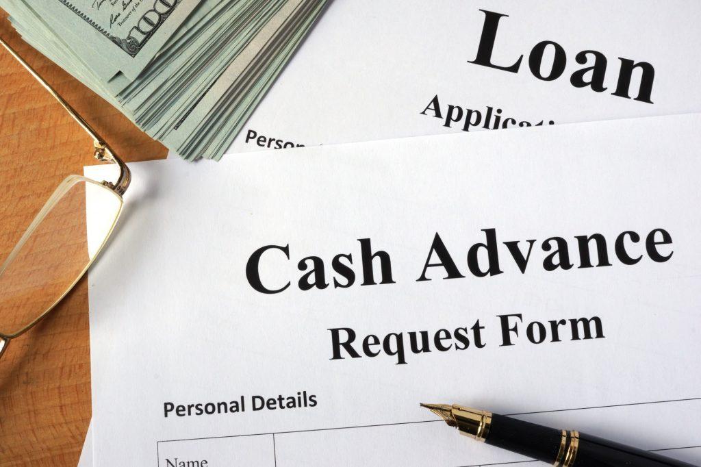 Cash Advance - Harmony