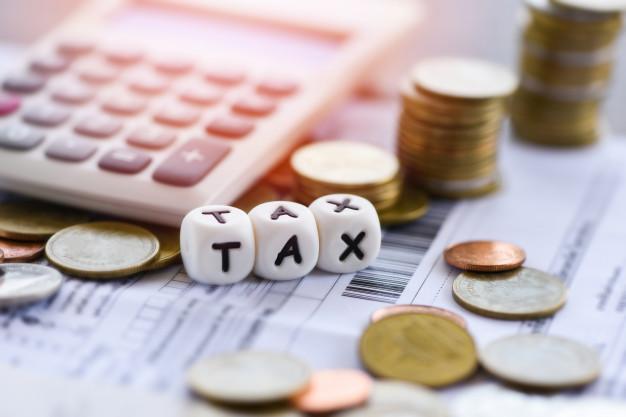 asas pemungutan pajak