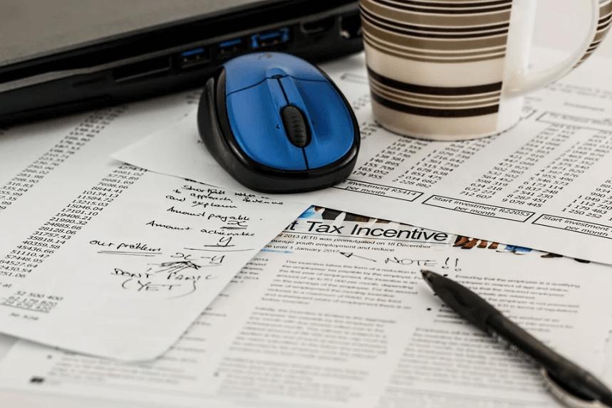 dasar pengenaan pajak