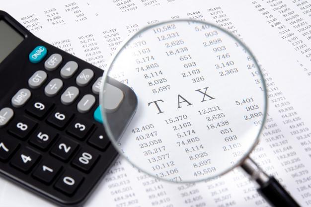 jenis penghasilan pajak