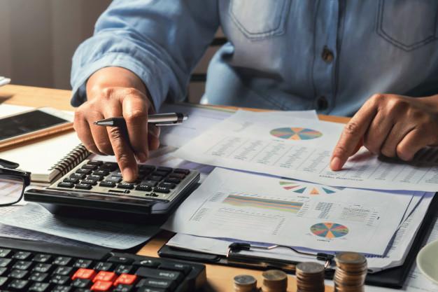 syarat laporan keuangan