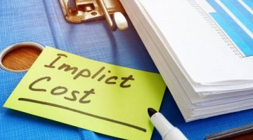 Biaya Implisit (Implicit Cost), Ketahui Contoh dan Perhitungan Mudahnya