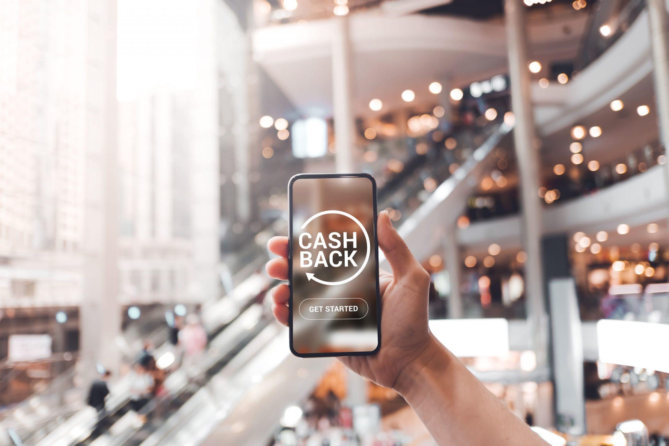 Cashback-Harmony