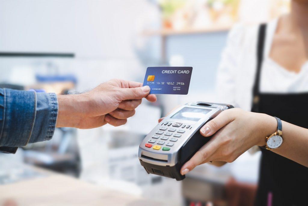 Cashback kartu kredit harmony 1