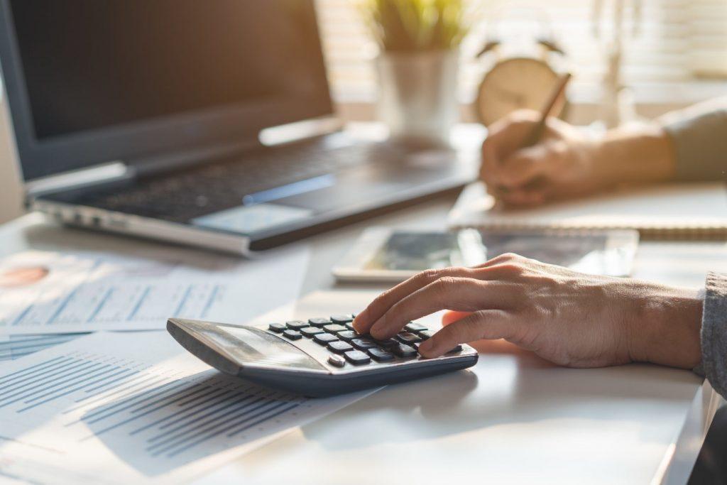 Contoh perhitungan penghasilan kena pajak harmony 1